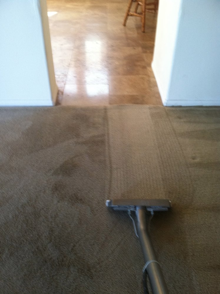 Allergy Relief Carpet Cleaning Service Chino Dry Carpet Cleaning