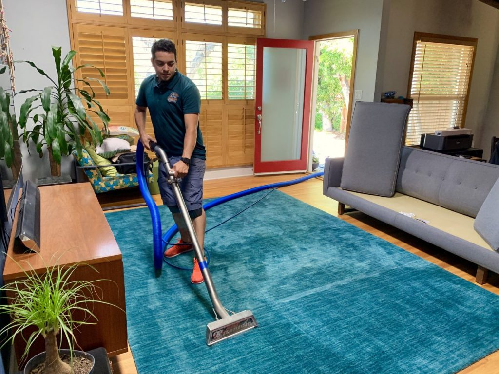 Carpet Cleaning Service Reviews Chino County