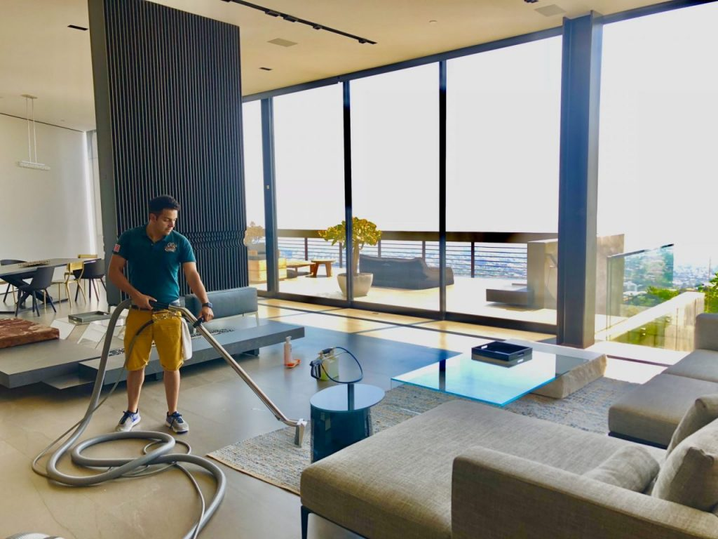 Upholstery Cleaning Near Me in Chino County